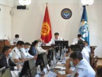 В Бишкеке все избирательные участки готовы к повторным выборам