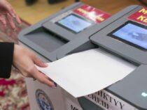 В Бишкеке, Оше и Токмоке  состоялись повторные выборы депутатов горкенешей