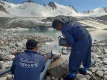 Аномальная жара влечет засобой риск прорыва горных озер