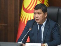 Встреча еженедельно. Мэр Бишкека Айбек Джунушалиев  будет лично вести прием горожан