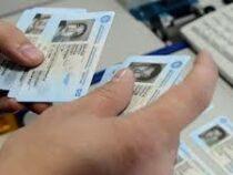 Выдача бесплатных паспортов завершится на этой неделе