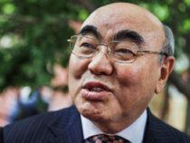 Бывший президент Аскар Акаев пообещал сотрудничать со следствием