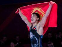 Акжол Махмудов вышел в полуфинал Олимпийских игр в Токио