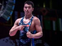 У Кыргызстана есть олимпийская медаль! Акжол Махмудов вышел в финал