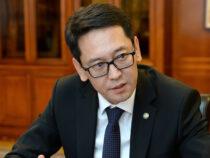 Алмаз Мамбетов назначен исполняющим обязанности мэра города Ош
