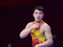Кыргызстанец Акжол Махмудов сегодня поборется за «золото» Олимпиады