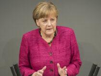 СМИ узнали размер пенсии Ангелы Меркель
