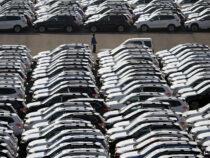 В правила регистрации авто в Кыргызстане внесли изменения