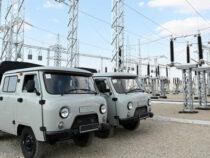 В Баткенской области запустили новую подстанцию «Раззаков»