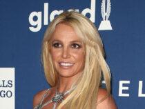 Домработница Бритни Спирс подала жалобу на певицу