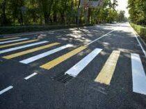В Бишкеке продолжается ремонт дорог