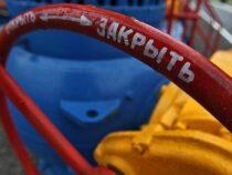 В двух районах Бишкека 9 дней не будет газа