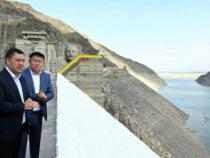 В Таласской области построят ГЭС «Бала-Саруу»