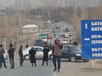 Пострадавшие в ходе конфликта на границе получают матпомощь