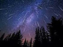 Метеорный поток Персеиды завтра в два ночи достигнет максимальной активности