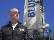 Компания Джеффа Безоса подала иск к агентству NASA