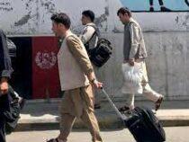 Страны продолжают эвакуировать своих граждан из Афганистана