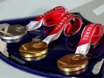 На Олимпиаде в Токио судьи по прыжкам в высоту вручили сразу два золота