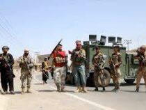 Талибы заявили, что не дадут жителям Афганистана покинуть страну