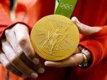 Спортсмены пожаловались на расслаивающиеся медали Олимпийских игр
