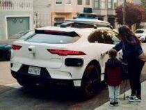 В Сан-Франциско начали тестировать беспилотные такси