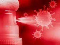 В Эстонии разработали супер-спрей от всех штаммов коронавируса