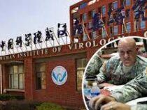 США получили доступ к файлам лаборатории вирусологии в китайском Ухане