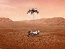 Марсоход Perseverance рассыпал весь собранный грунт