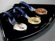 Токио-2020: как распределились медали