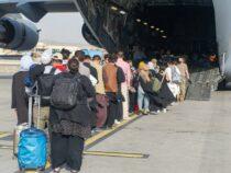 В аэропорту Кабула приостановлены все рейсы