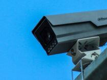 «Безопасный город». В Бишкеке и Токмоке устанавливают камеры