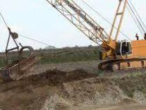 В Минсельхозе назвали преимущества строительства канала на реке Чу