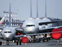 Россия увеличивает количество авиарейсов вКыргызстан