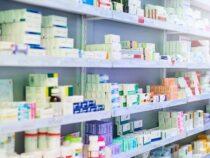 Кабмин введет временное регулирование цен на лекарства