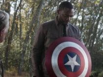 Энтони Маки сыграет главную роль в четвертом фильме про Капитана Америку