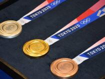 Кыргызстан в медальном зачете на олимпиаде в Токио занимает 64-е место