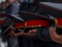 День Независимости. Милиция перейдёт к повышенной степени боевой готовности