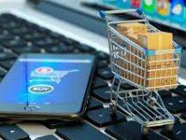Деятельность тех, кто торгует товарами онлайн, могут обложить налогами