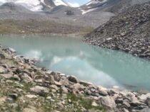 В Чуйской области спасатели продолжают обследование высокогорных озер