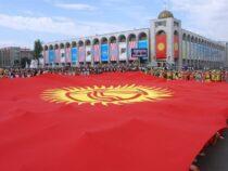 В Бишкеке пройдет военный и гражданский парады