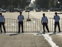 Центр Бишкека сегодня вечером будет закрыт для проезда