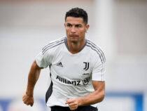 СМИ: ПСЖ решил в 2022 году заменить Мбаппе на Роналду