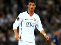 Роналду вернулся в «Манчестер Юнайтед»