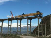 На трассе Север-Юг завершен важный этап строительства