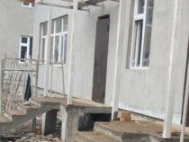 Строительство школы в селе Озерное выходит на финишную прямую