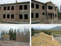 27 школ строятся на средства Саудовского фонда развития