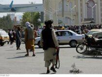 «Талибан» приостановил все рейсы в аэропорту Кабула