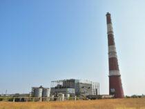 Власти планируют возобновить строительство ТЭЦ-2