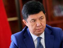 ГКНБ задержал экс-премьер-министра Темира Сариева