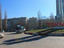 Выборы мэра Токмока пройдут 26 августа этого года